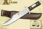 CUCHILLO THE ALAMO