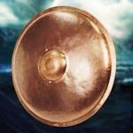Escudo de Themistokles, de la película 300 el origen de un imperio