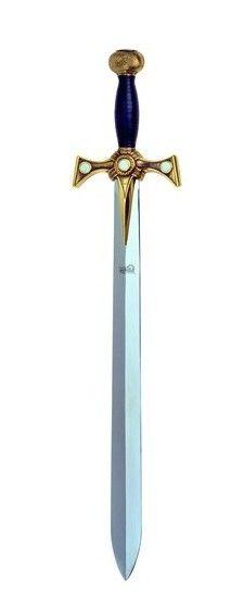 Espada Xena, replica de la espada utilizada en la serie Xena La Princesa Guerrera.