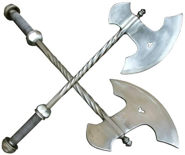 Armas de la epoca medieval (Imagenes)