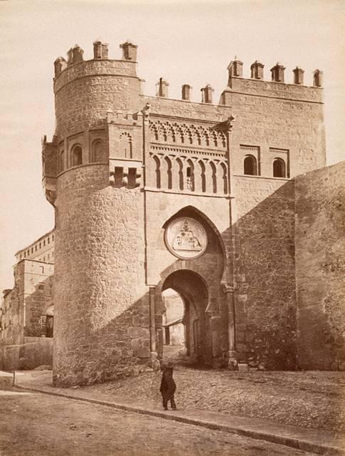 Las espadas de Toledo son forjadas por los mejores artesanos de la ciudad