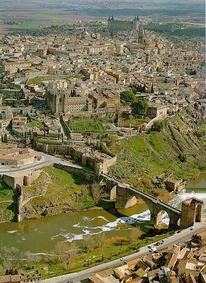 La fabricación de espadas en Toledo tiene una gran tradición