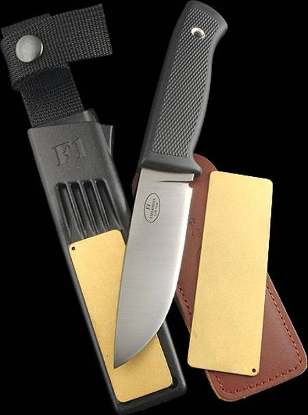FALLKNIVEN SHARPENER OF DIAMON D3T