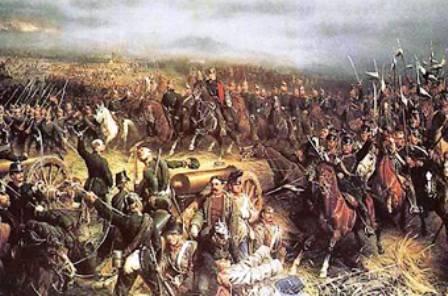 Uso de las carabinas de aire en las guerras napoleónicas
