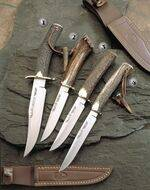 GRED-16 KNIFE, GRED-12S KNIFE, GRED-12A KNIFE AND GRED-14 KNIFE