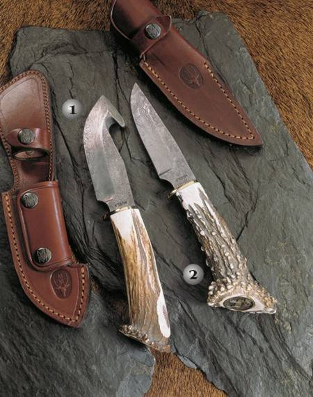 VIPER-11 DAMM KNIFE AND VARETO DAM KNIFE
