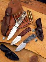 KODIAK-10A KNIFE, IBEX-8M KNIFE AND IBEX-8R KNIFE