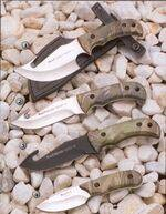 MUELA KNIVES REALTREE SERIES