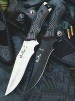 TYPHOON KNIVES