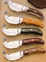 KNIFE CC12, KNIFE CO12 AND KNIFE CM12