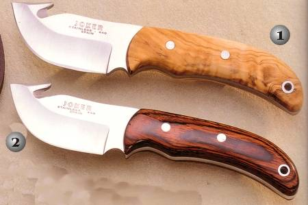 KNIFE CO13 AND KNIFE CR13