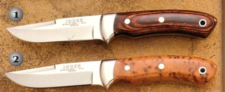 KNIFE CR14 AND CY14