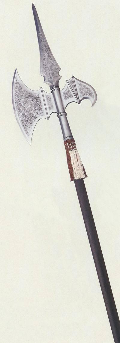 Armas medievales de Europa - Info - Taringa!