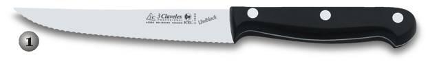Cuchillos y tenedor de mesa tresclaveles for Tenedor y cuchillo en la mesa