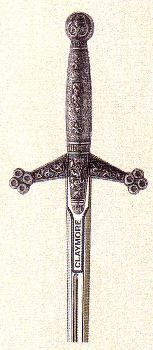 espadas de ninjas