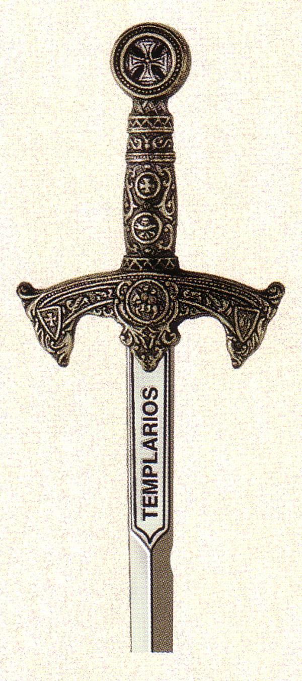 luchas de espadas