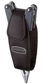 FUNDA PIEL NEGRA PARA JUICE LEATHERMAN