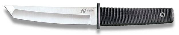 cuchillo kobun cold steel