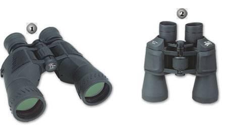 Binocular zoom 41003 y 41005