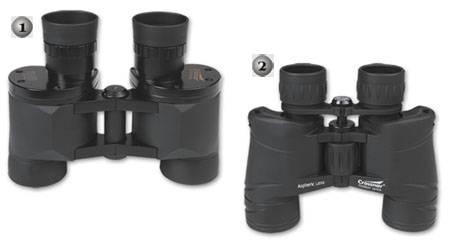 Binocular 41033 y binocular 41045
