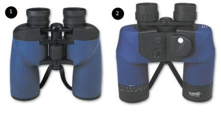Binocular 41044 y binocular 41037