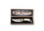 CROSSNAR COLLECTIBLE KNIFE 19061
