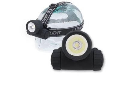 Linterna frontal  53314