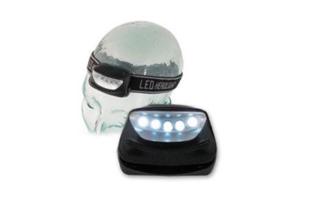 Linterna frontal  53315