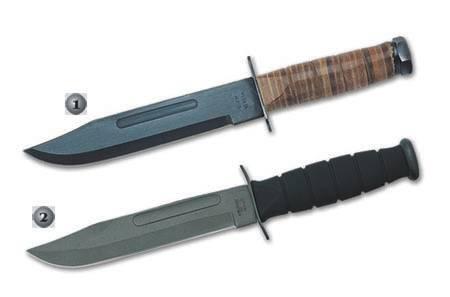 Cuchillos 49037 y 49038