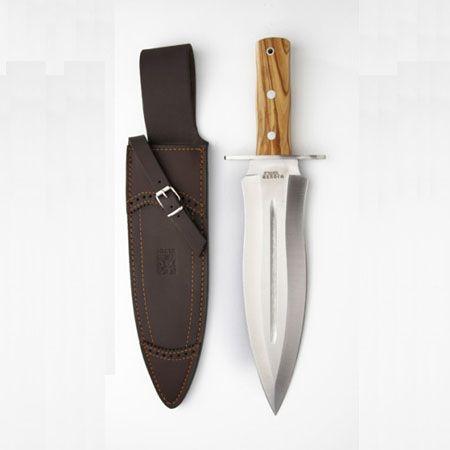 Cuchillo Joker CO44 de caza mayor. Cuchillos de monte y remate.