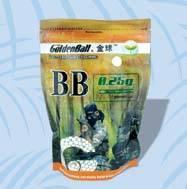 BOLITAS AIRSOFT PVC. COMPACTAS