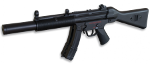 Fusil airsoft MP5 WELL 35870