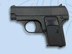 PISTOLA AIRSOFT  CAL 6 MM