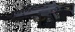 Subfusil eléctrico airsoft 35803