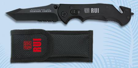 RUI TACTICAL KNIFE