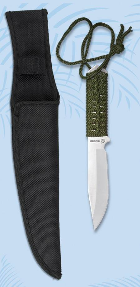MARTINEZ ALBAINOX TACTICAL KNIFE