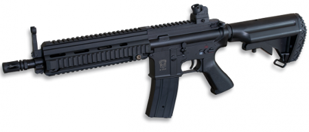 Fusil eléctrico airsoft 35811