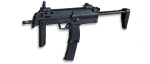 Arma airsoft MP9 WELL 35869