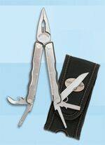 NAVAJA ALICATE KICK LEATHERMAN
