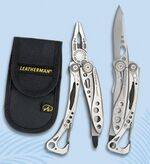 NAVAJA ALICATE SKELETOOL LEATHERMAN