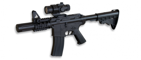 Subfusil airsoft 35871 Well