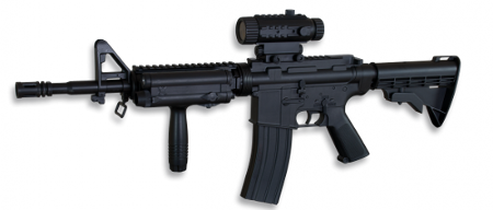 Fusil airsoft 35873 Well
