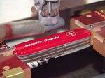 Publicity knife. Victorinox knives.