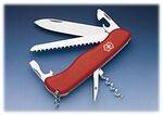Swiss army knives Victorinox