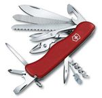 NAVAJA MULTIUSOS VICTORINOX WORKCHAMP