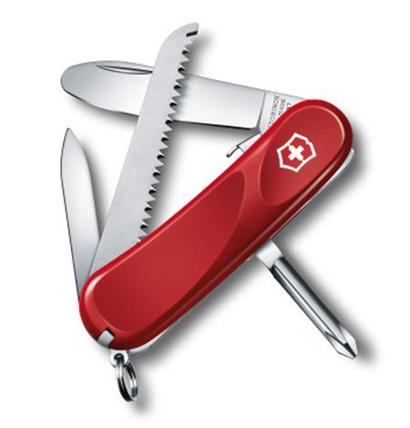 NAVAJA MULTIUSOS VICTORINOX JUNIOR 09