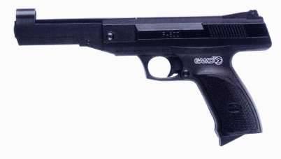 Pistolas de aire comprimido Gamo. Gamo P-800.