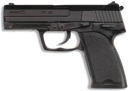 Pistola de aire comprimido Gamo PT-90