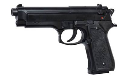 PISTOLA ASG M92 FS