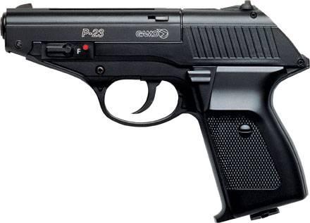 Pistolas Gamo De Aire Comprimido Rev 243 Lveres Y Carabinas